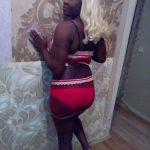 Проститутка sharon