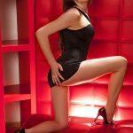 Проститутка Настасья