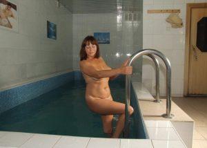 Проститутка Ната