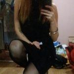 Проститутка Ксана