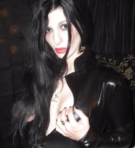 Проститутка Лили